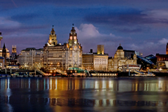Liverpool Waterfront 2013